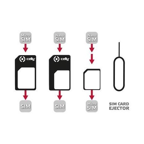 universal kit for sim card