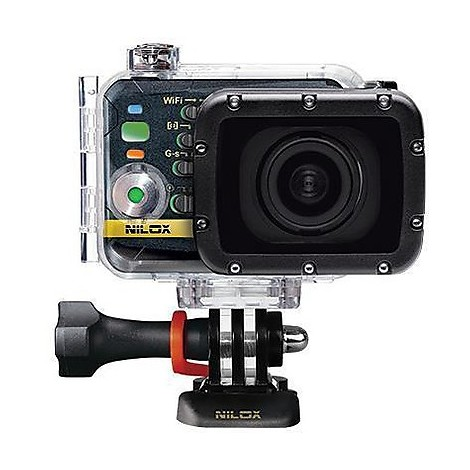 Videocamera evo 4k nilox
