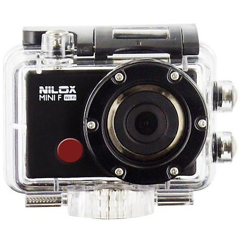 Videocamera Mini F Wi-Fi Action Cam