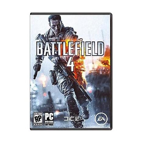 Videogames battlefield 4 pc