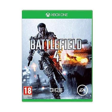 Videogames battlefield 4 xbox one