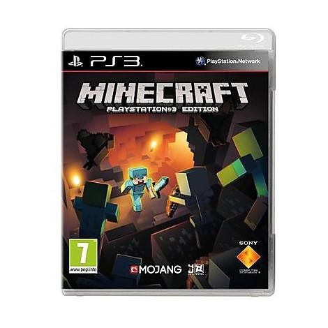 Videogames minecraft ps3