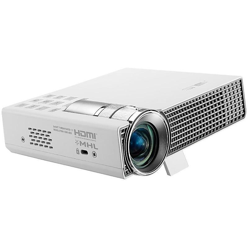 Videoproiettore ASUS P2B led wxga 350 lumens