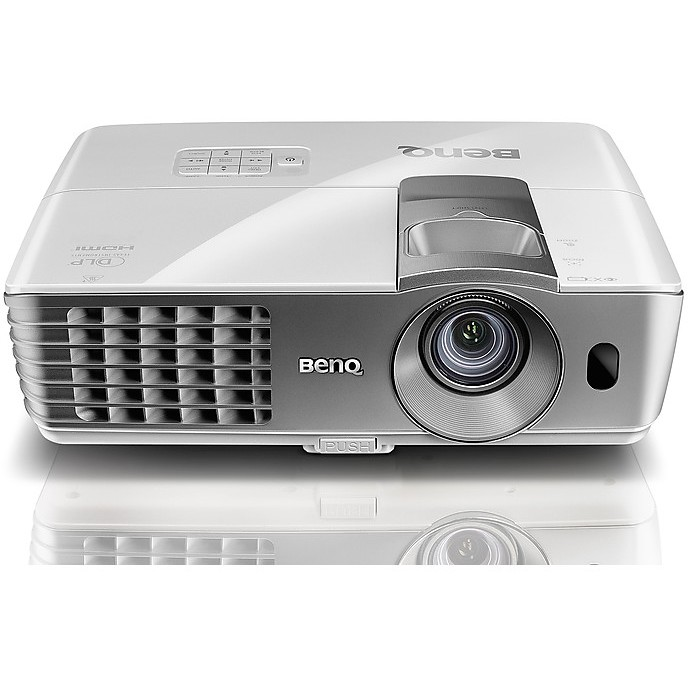 Videoproiettore Benq W1070 3D via hdmi