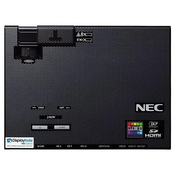 Videoproiettore NEC L102W