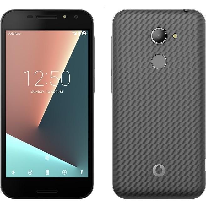 Vodafone Smart N8 colore Nero Smartphone Android