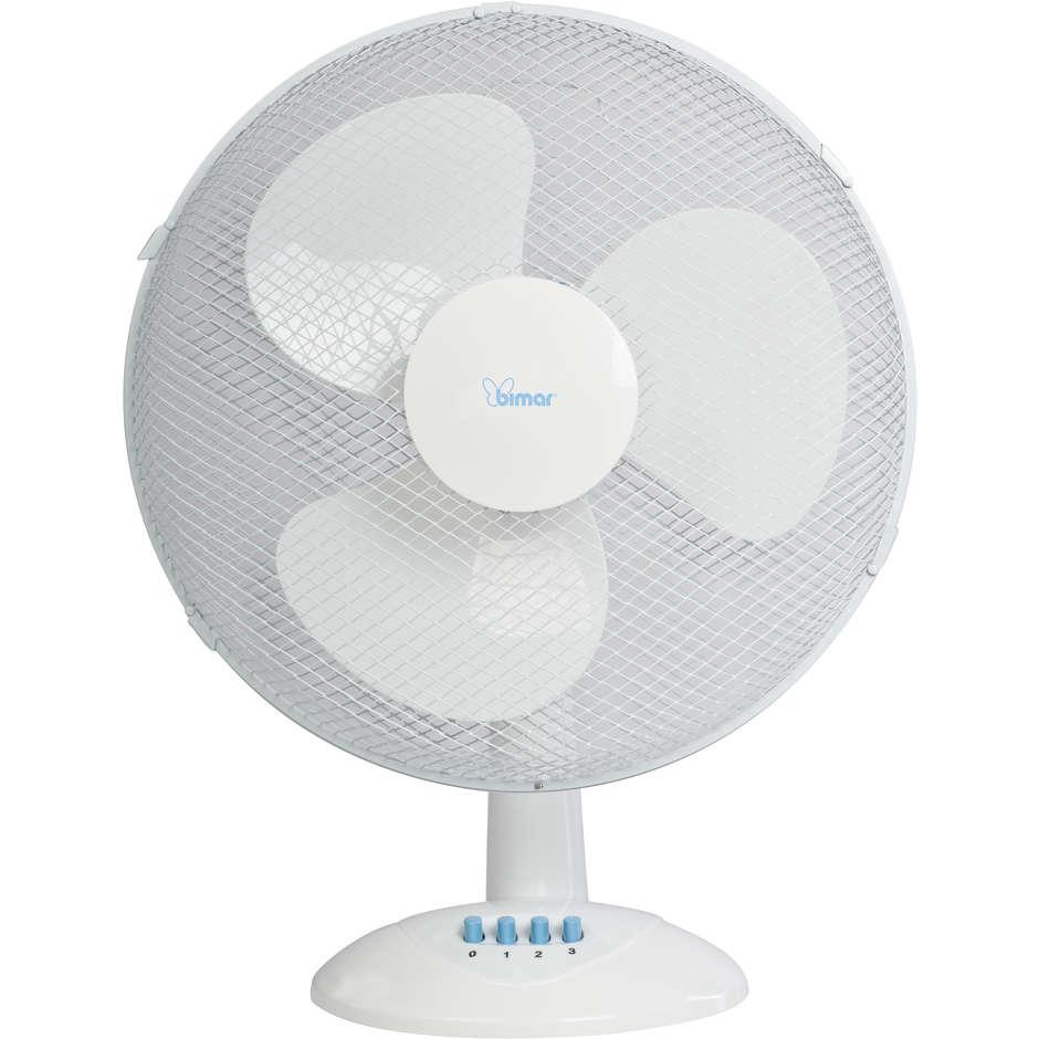 VT39 bimar ventilatore da tavolo 30cm. 3 pale