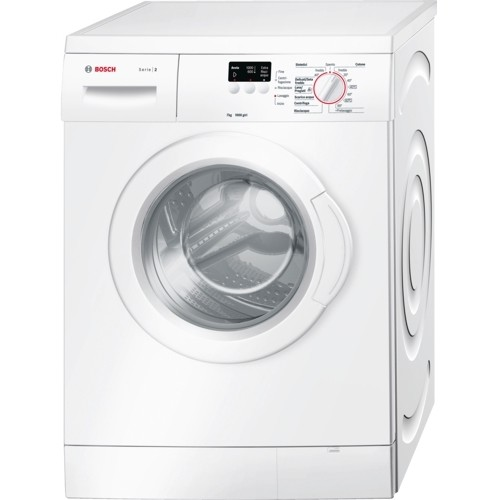 wae20037it bosch lavatrice classe a+++ carica frontale 7 kg 1000 giri