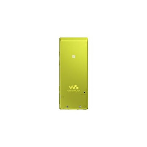 walkman hi-res lime