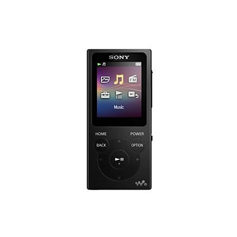 walkman mp3 e394 nero