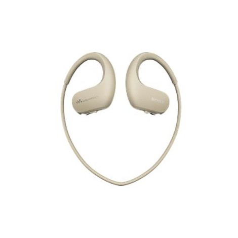 walkman mp3 ws413 crema