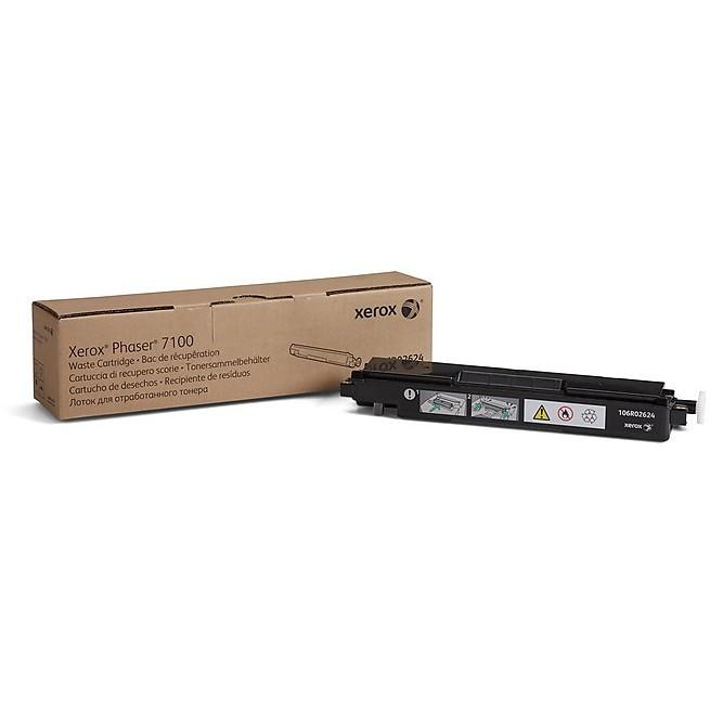 waste cartridge x phaser 7100  sing