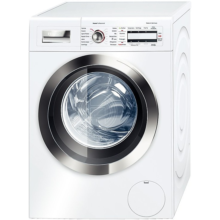 way-24549it bosch lavatrice 9 kg classe a+++ carica frontale
