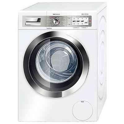 BOSCH WAY24749II bosch lavatrice carica frontale classe a+++-30% 9 kg 1200 giri