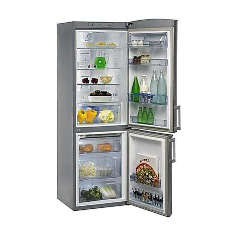 Wbc 3545a nfcxl whirpool frigorifero classe a 385 litri for Frigorifero a no frost