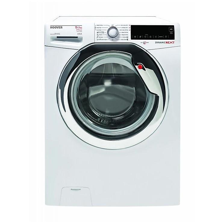 wdxa-5117ah hoover lavasciuga classe a lavaggio 11 kg asciugatura 7 kg 1500 giri