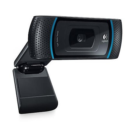 webcam b910 hd for business