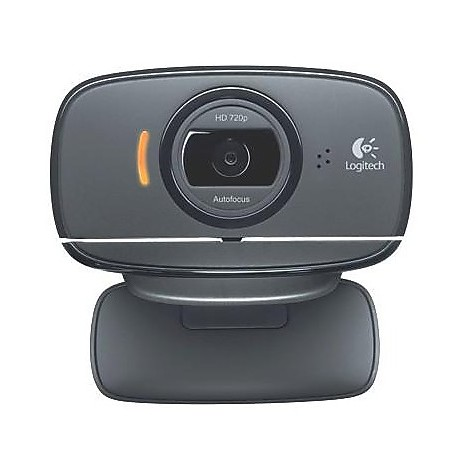 webcam hd b525 for business