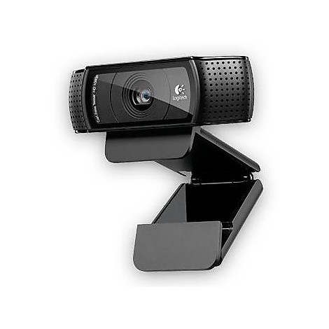webcam hd pro c920 renoir