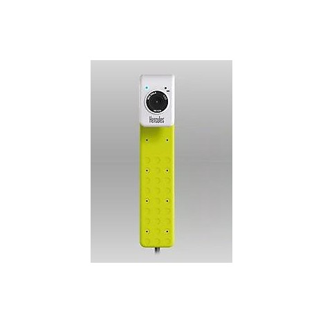 Webcam hercules hd twist - green