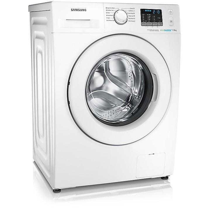 wf-70f5e0w2w samsung lavatrice 7kg 1200giri classe a+++ 7 prog. touch eco