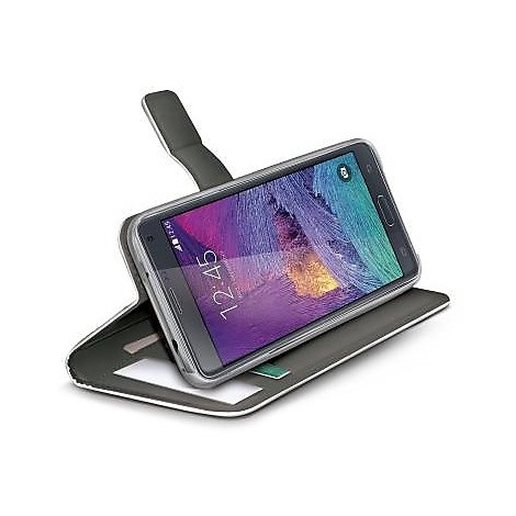 wh pu wallet case for galaxy note 4