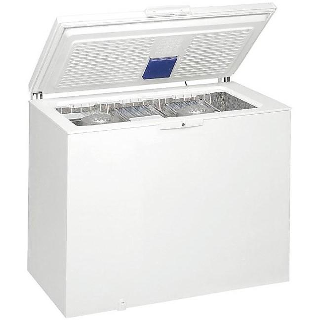whe-3133fm whirlpool congelatore classe a+