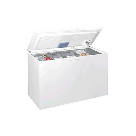 whe-39392 whirlpool congelatore classe a++ turbo freeze 390 lt