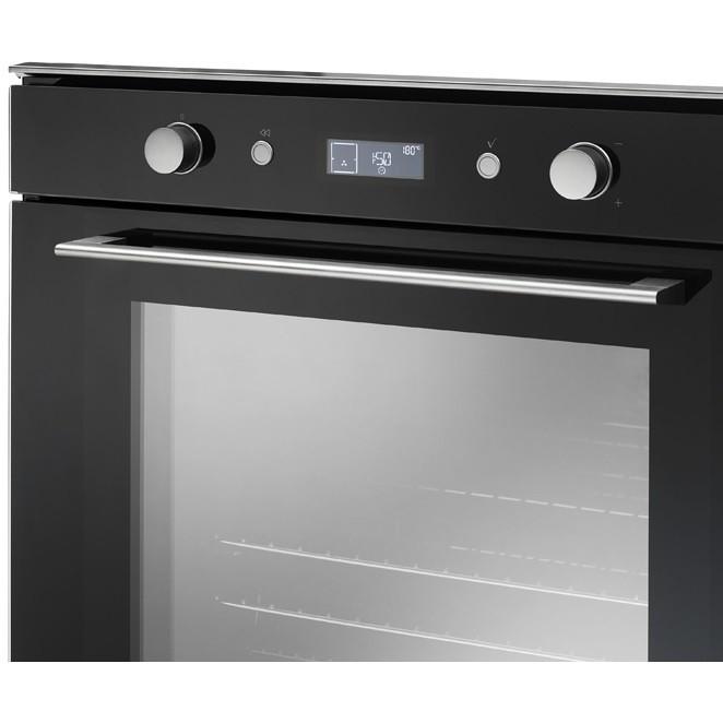 Whirlpool akzm 756 nb forno elettrico multifunzione da incasso 73 litri classe a colore nero - Forno da incasso elettrico ...