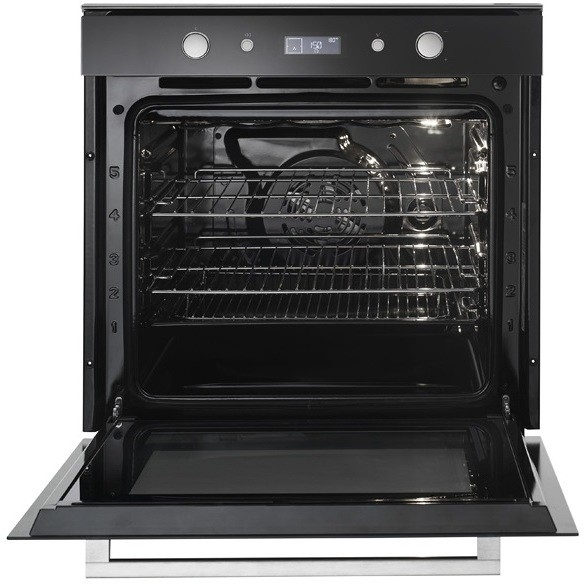 Whirlpool akzm 756 nb forno elettrico multifunzione da incasso 73 litri classe a colore nero - Forno combinato whirlpool da incasso ...
