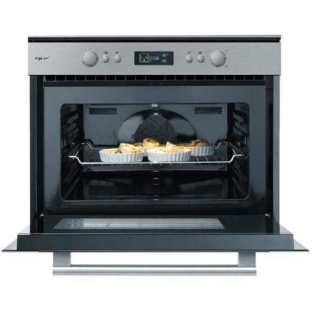Whirlpool AMW 831/IXL forno a microonde da incasso con grill ...