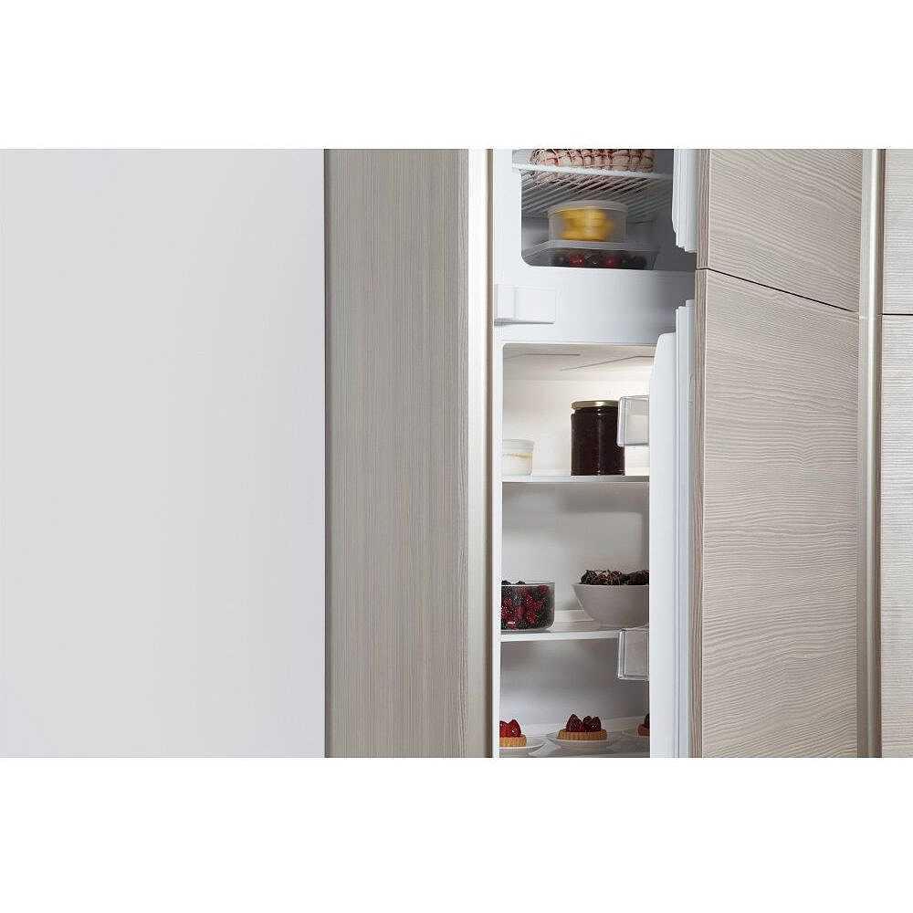Whirlpool ART 380/A+ frigorifero doppia porta da incasso 219 litri ...