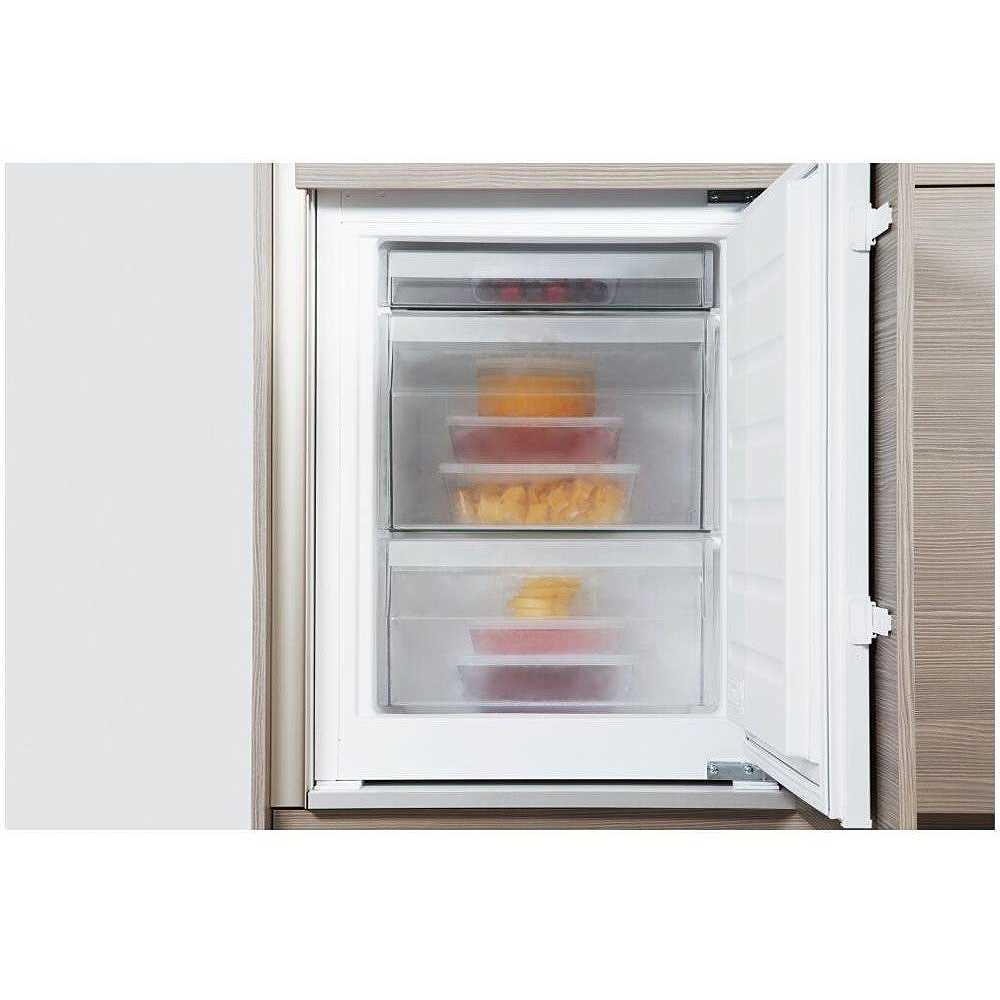 Whirlpool ART 6601/A+ frigorifero combinato da incasso 275 litri ...