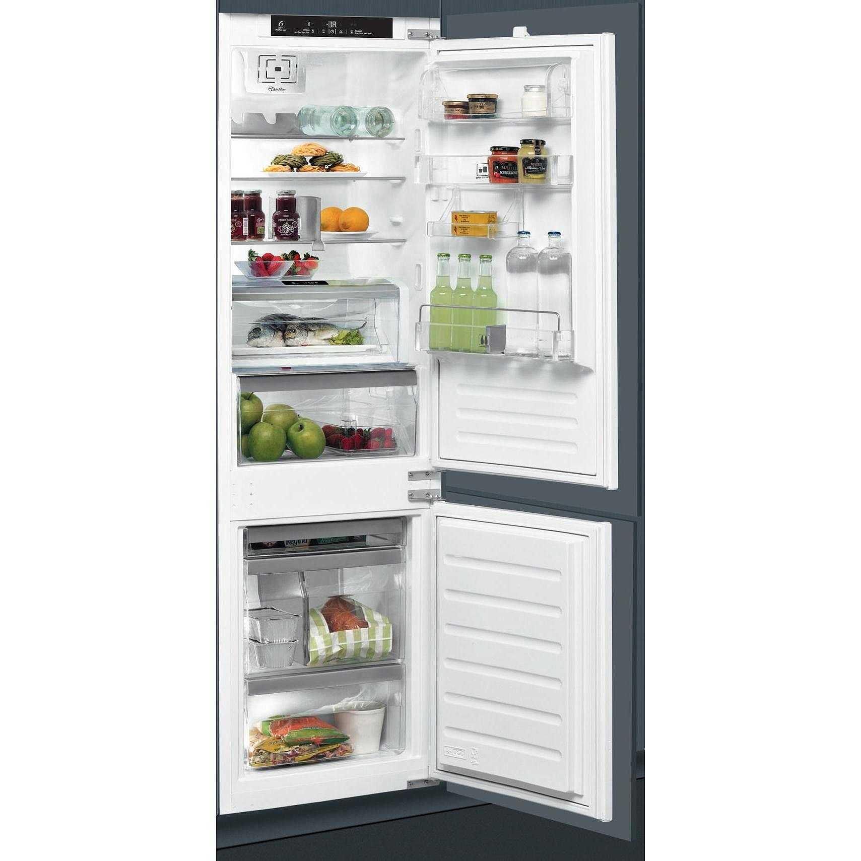Whirlpool ART 8910/A+ SF frigorifero combinato da incasso ...