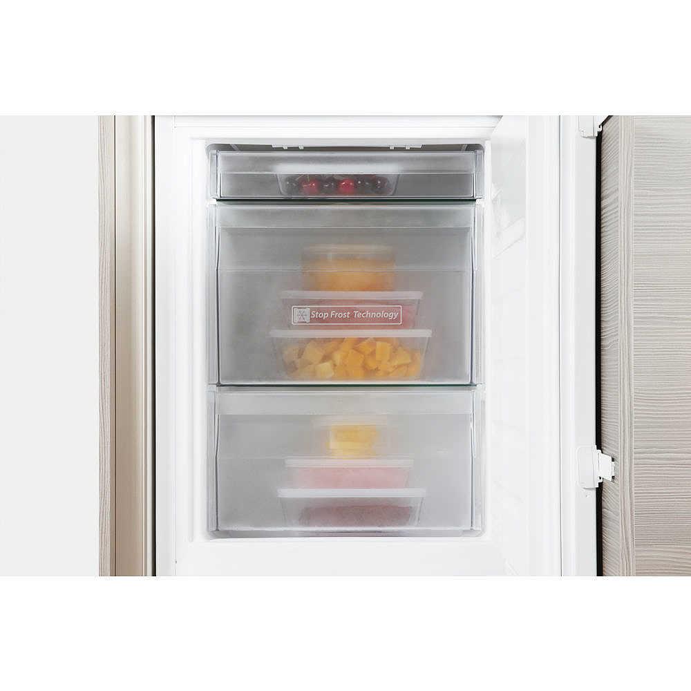 Whirlpool ART 9814/A+ SF frigorifero combinato da incasso 308 litri ...