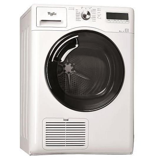 whirlpool asciugatrice aza-hp8140w