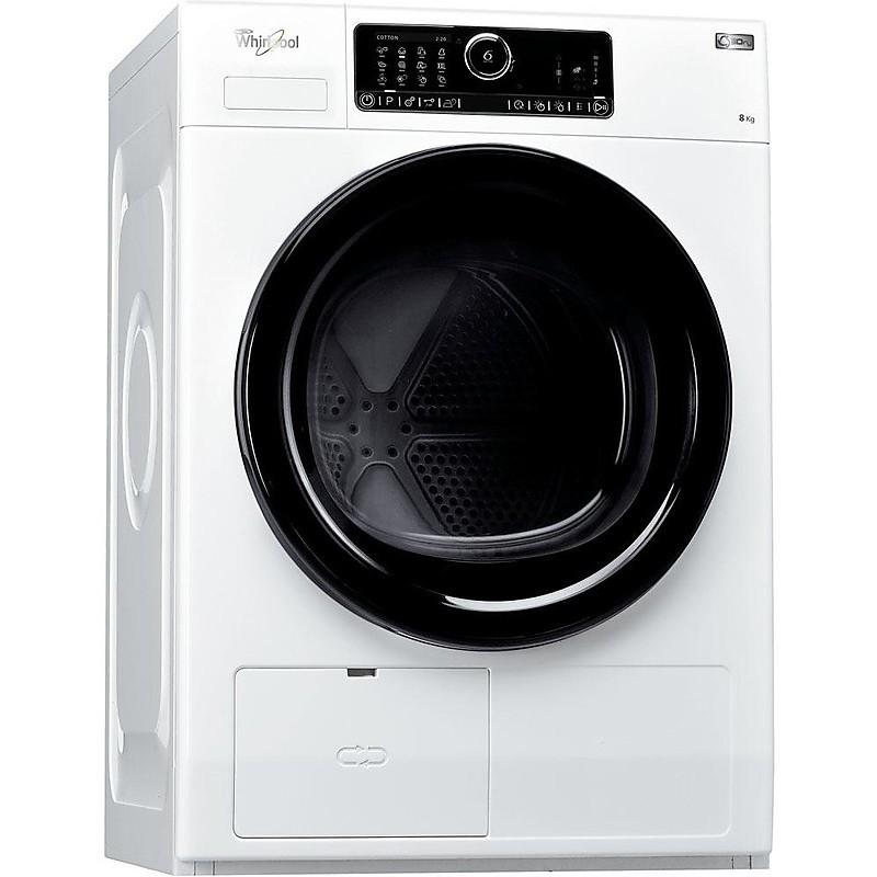 whirlpool asciugatrice hscx80531