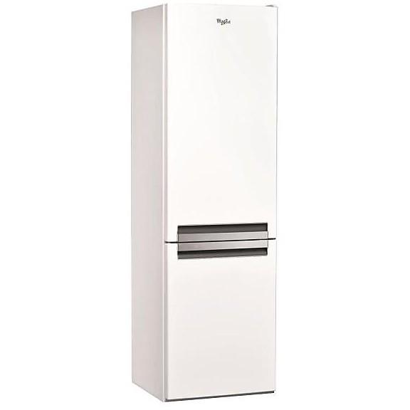 Whirlpool BSFV 8122 W frigorifero combinato 338 litri classe A++ bianco