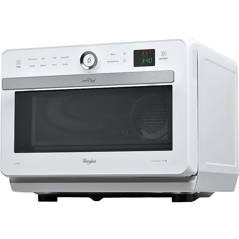 whirlpool forno a microonde jt469wh