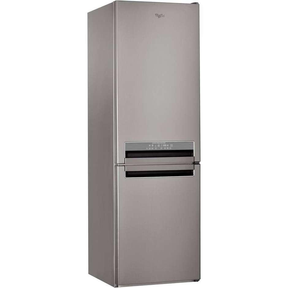 whirlpool frigorifero bsnf8772ox