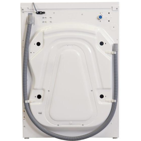 Whirlpool FSCR12434 lavatrice carica frontale 12 Kg 1400 giri classe A+++ colore bianco