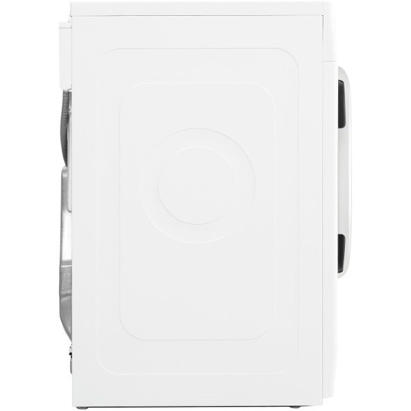 Whirlpool hscx 70310 asciugatrice a pompa di calore 7 kg for Asciugatrice a pompa di calore