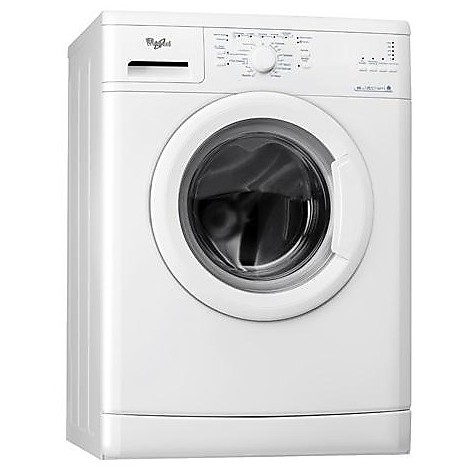 WHIRLPOOL LC8100 LAVATRICE CLASSE A++ 8KG 1000 RPM