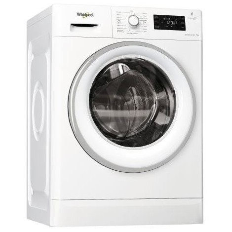 Whirlpool SF FWG91284W S IT lavatrice carica frontale 9 Kg 1200 giri classe A+++-10%