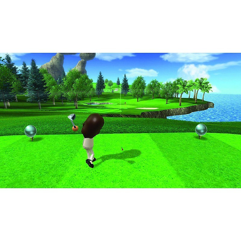 wii sports resort select