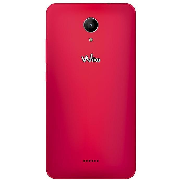 "Wiko Freddy 772403 TIM smartphone red 5"" 1/8gb"