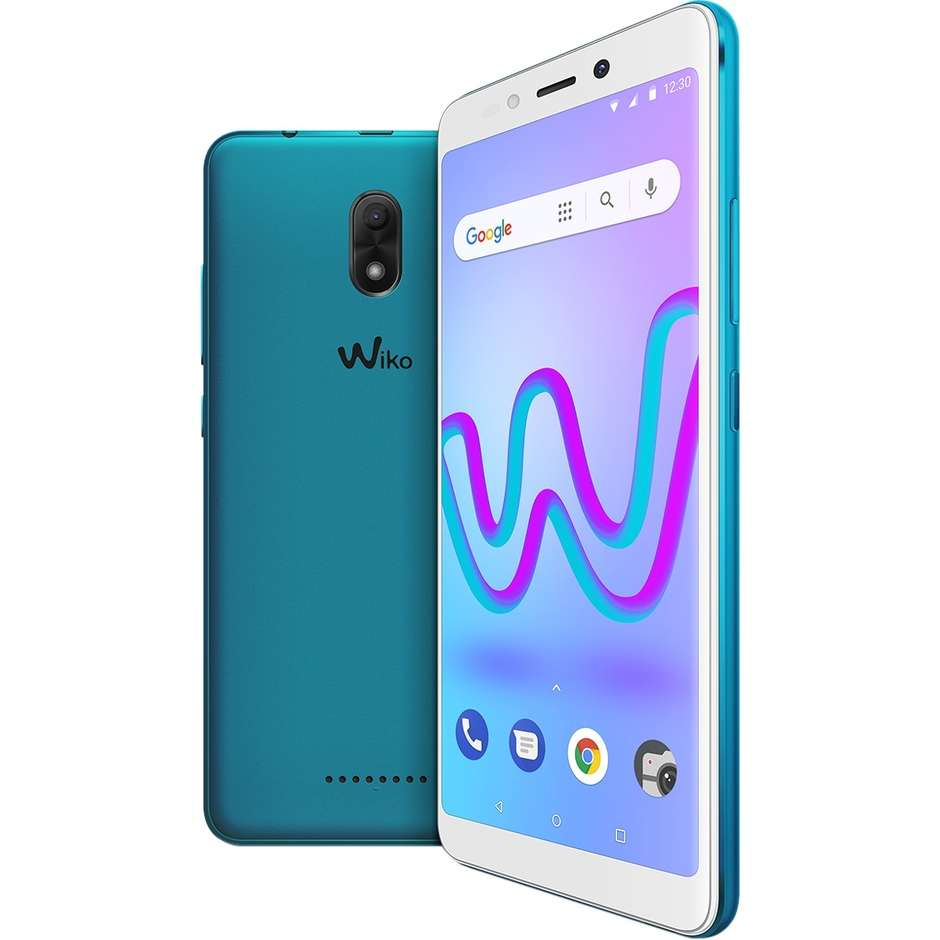 "Wiko Jerry 3 Bleen smartphone 5,45"" 18:9 fwvga+ 4core"