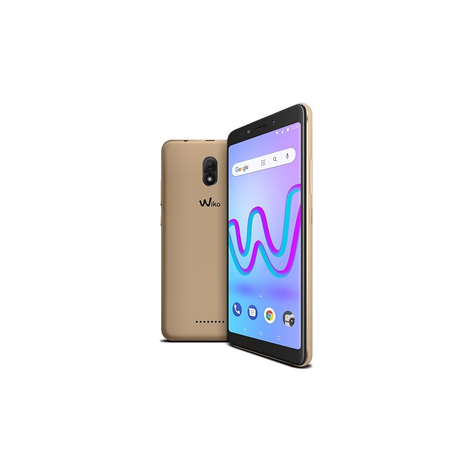 "Wiko Jerry3 smartphone 5,45"" 18:9 gold"