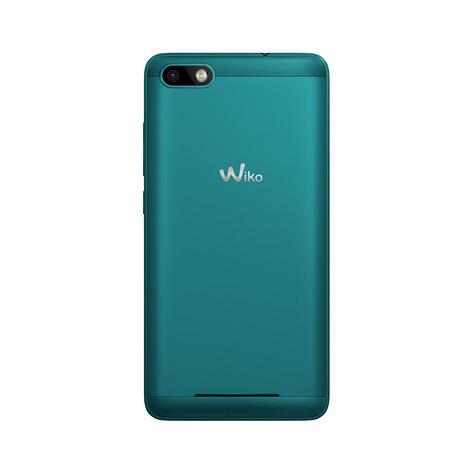 Wiko Lenny 3 colore Turchese  smartphone Dual Sim