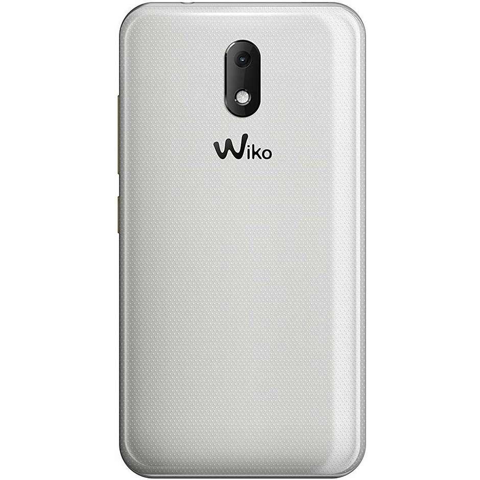 """Wiko Sunny 3 Mini Smartphone 4"""" Dual Sim memoria 8GB Fotocamera 2 MP Android colore Bianco"""